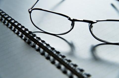 英語とノート