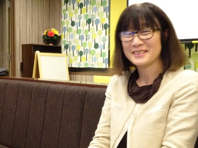 城村典子さんトークショー「新しい働き方」@神保町ブックハウスカフェ
