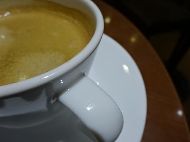 カフェインとか忘れることとか。~過去の自分と対話する【11月23日】