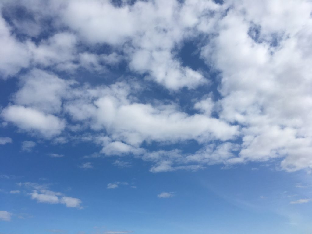 今日の空(Mar06)