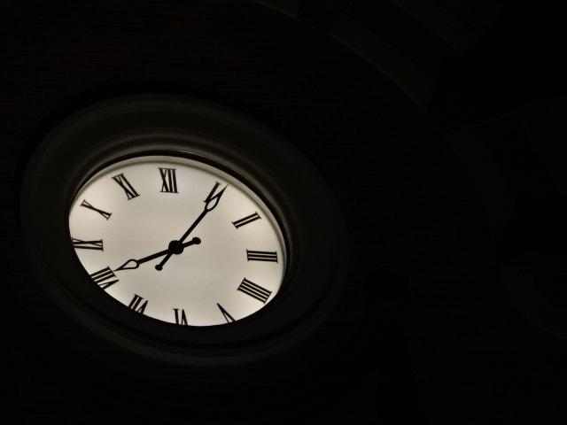 眠たい瞳~過去の自分と対話する【3月23日】