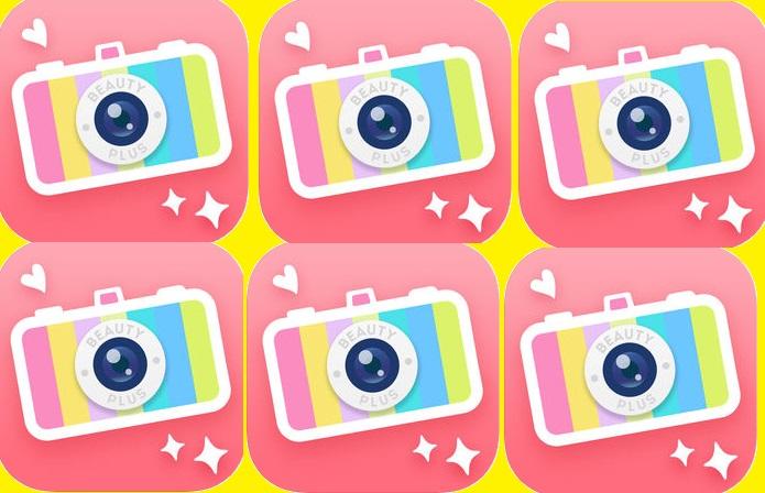 BeautyPlus 自撮りがしたくなるカメラのアプリを教えてもらいました。これ、マジで凄い。シミ、シワ、顔痩せ。理想の自分が出来上がりますよ。