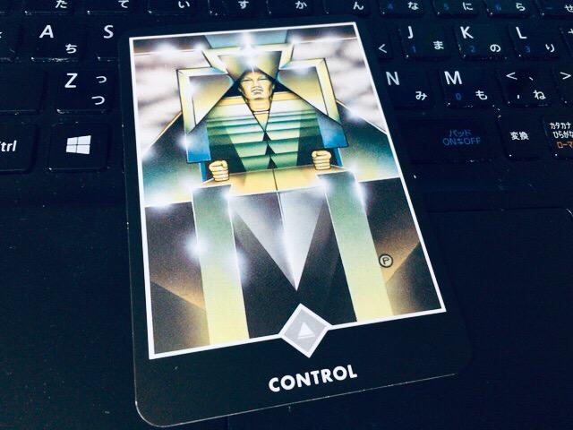 CONTROL、FIGHTING コントロール、戦い@OSHO 禅タロットで潜在意識と対話する。