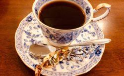 預言カフェのクリスマスブレンド2018のコーヒーが美味しかった件