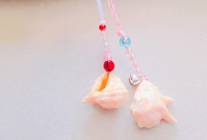 古宇利島のピース貝【沖縄土産】幸せを呼ぶ、幸せになる貝