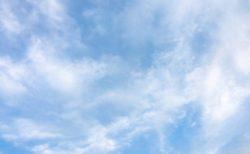 今日の空を記しておこう。2019Feb24