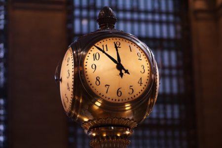 やることノートで時間の有限性を学び中~過去の自分と対話する【3月26日】