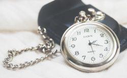 朝活とモーニングとうっとり路線~過去の自分と対話する【3月23日】