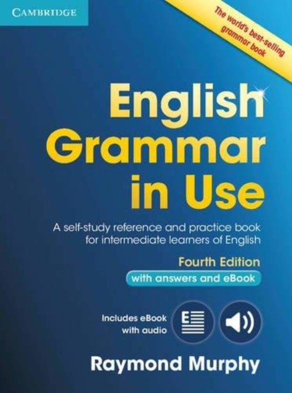 English Grammar in Use イケメン講師とサクサク進める英文法!英文法の本を買ってしまいそうな夜【DMM英会話】