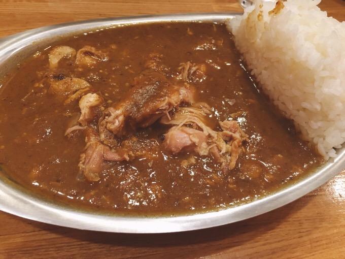 カレー屋のぷーさん@武蔵小金井 南口 小麦を使わないカレー。野菜好きにはたまらない?