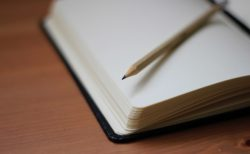やりたいことを書き出す