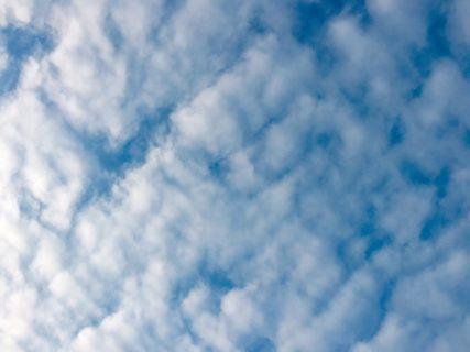 今日の空を記しておこう。2019Sep14