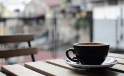 紅茶だとコーヒーより睡眠に影響が少ないみたい。【体験談】