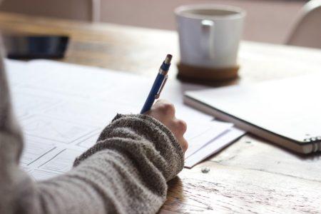 英検2級 二次試験前日。無理だーと叫びたい。やる気はあっても実力は・・・。