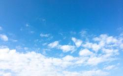 今日の空を記しておこう。2020Sep21