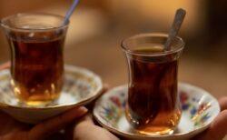 暖かい飲み物は体を温めるか?