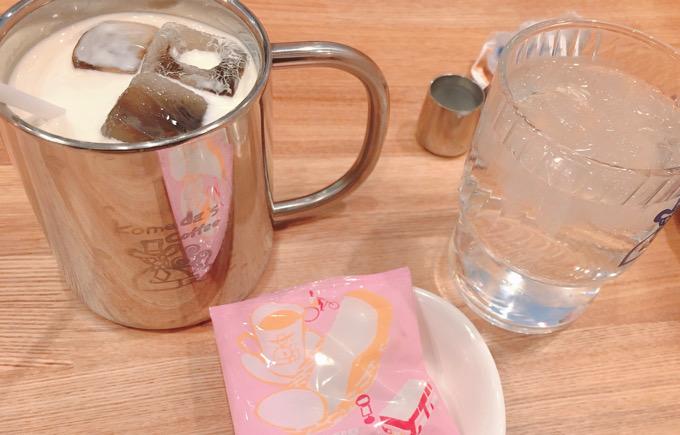 金曜日はカフェ勉デーにすることにしました。