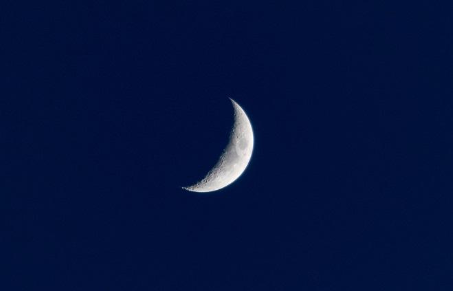6月10日ふたご座の新月(19:53)、たまには願うのも悪くない?