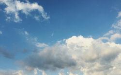 今日の空を記しておこう。2021Aug06