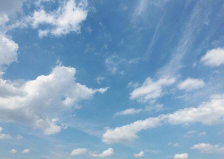 今日の空を記しておこう。2021Aug26