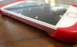 iPhone復活。電源が入らない → 修理 → 再修理  →バックアップから復活