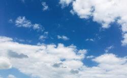 今日の空を記しておこう。2021Sep16