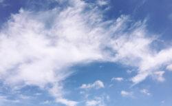 今日の空を記しておこう。2021Sep22