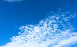 今日の空を撮るくらい朝は余裕があった。2021Oct08