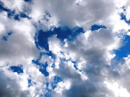 今日の空を記しておこう。2021Oct21